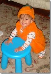 ToriPumpkin