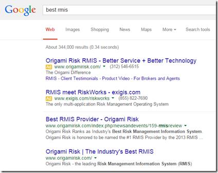 GoogleBestRMIS
